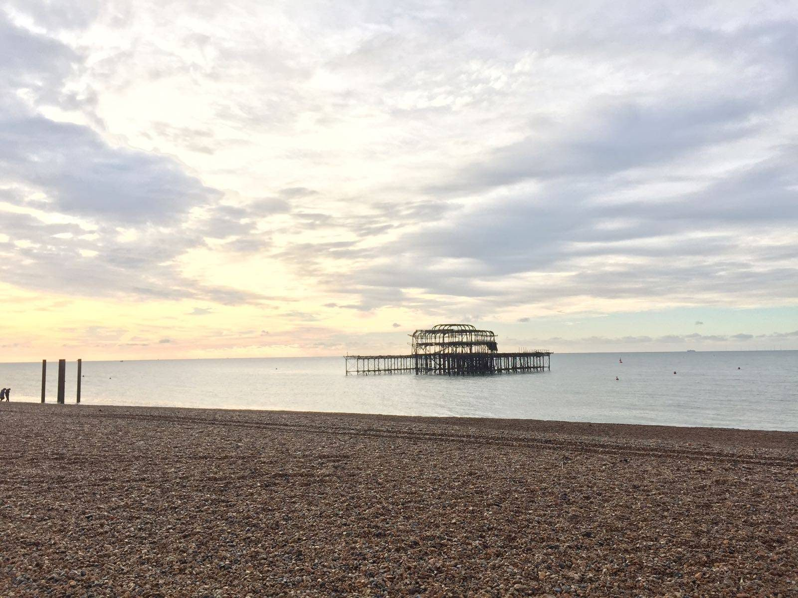 Guest Post: The Brighton 10k