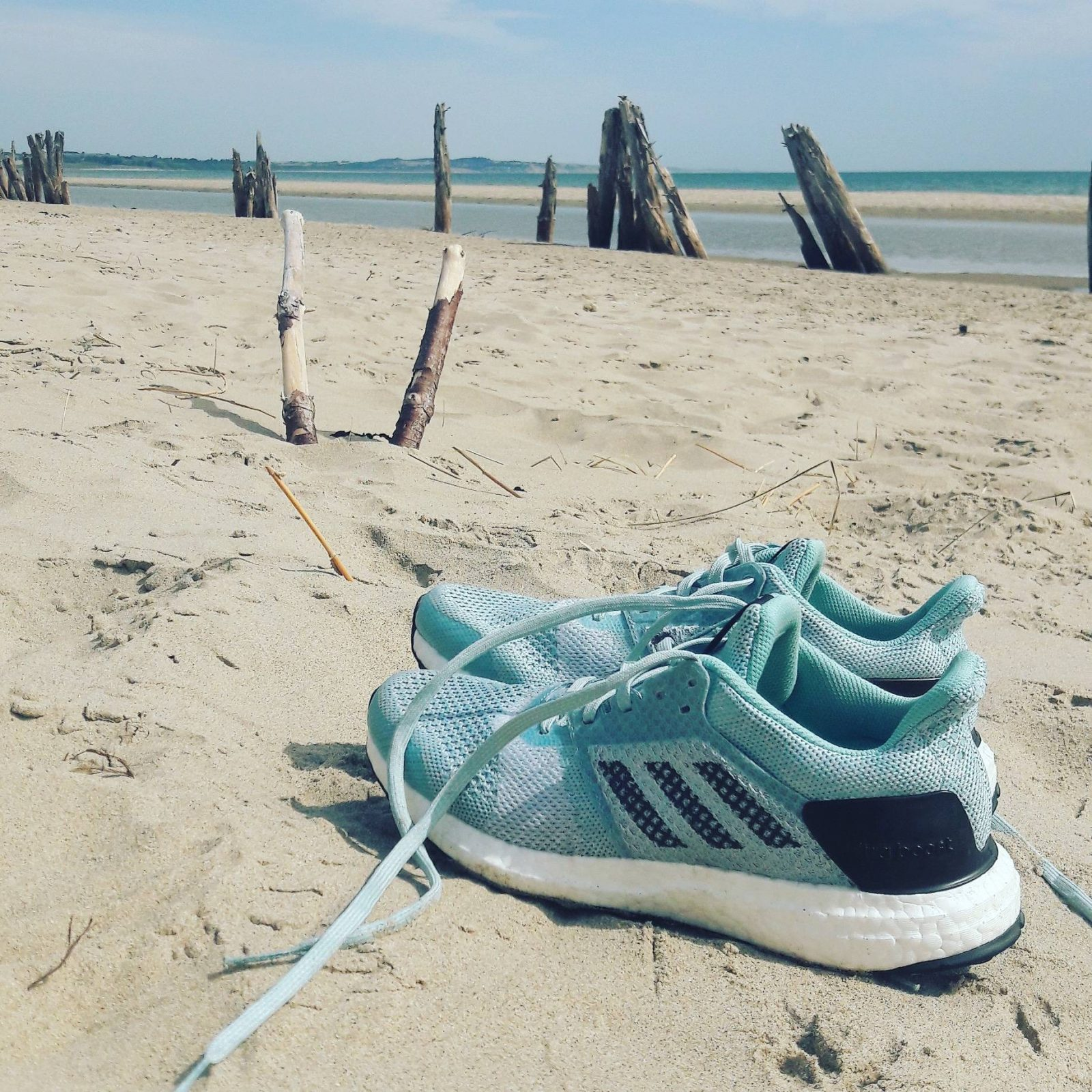 12c4151e783db Tips for a more plastic-free July. Adidas Ultraboost Parleys
